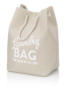 3305042-00002 Laundry Bag T.T. mit Kordel
