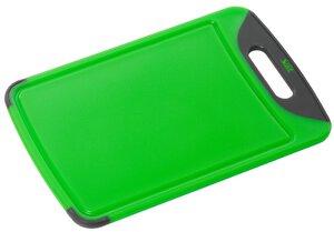 2588801-00000 Schneidebrett 38x25 cm grün