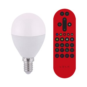 """3453293-00000 E14/6W LED Birne """"Ls-Bulb"""""""