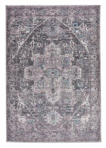 46- Funky Orient Tabriz grey 650 M028042-00000