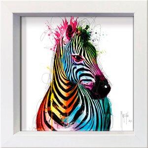 3327507-00000 Murciano,Zebra Pop 16x16 cm