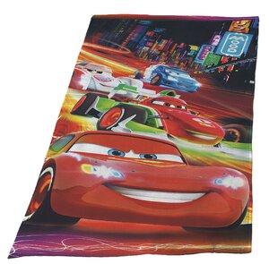 3460720-00000 Strandtuch Cars