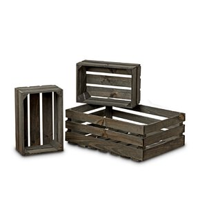 3224716-00000 Box Obstkiste Porto 3er-Set