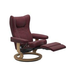 Stressless - Wing LegComfort Akku M020390-00000