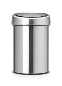 1926559-00000 Touch Bin 3 l Fingerprint proo