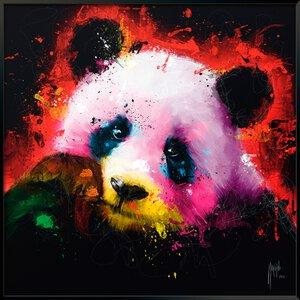 3327578-00000 Murciano,Panda Pop 70x70 cm