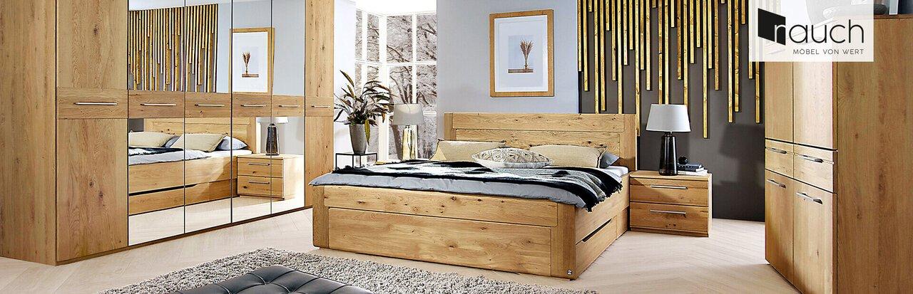 Schlafzimmermöbel von hülsta