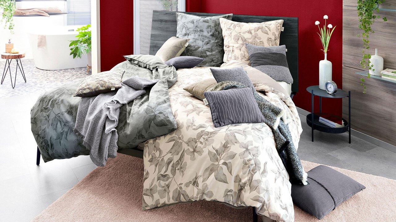 Schöner Wohnen Bettwäsche