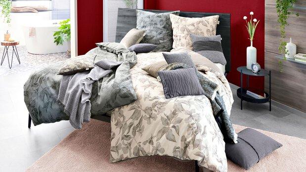 Schöner Wohnen Kollektion Bettwäsche
