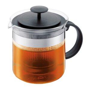 1455319-00000 Teapress Bistro 1,5 l schwarz