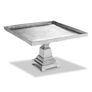 3246296-00000 Schale auf Fuss Aluminium
