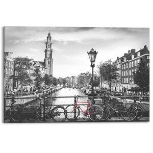 3556947-00000 Amsterdam Canal