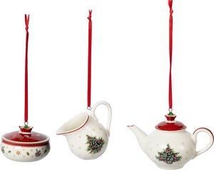 3352564-00000 Ornamente Kaffeeset 3 tlg.