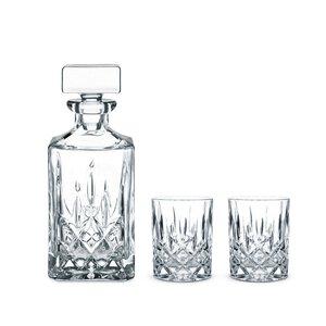 2770451-00000 Whiskyset 3tlg. Noblesse