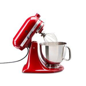 3096926-00000 Küchenmaschine Artisan rot