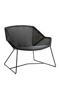 2936935-00001 Lounge Sessel m.Kufen