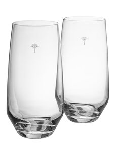 3562322-00000 Longdrinkglas weiß 2er-Set