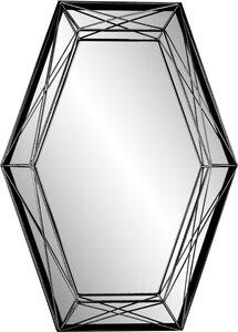 """3343960-00000 Metallspiegel """"Lina"""""""