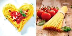 3363709-00000 Küche / Pasta - I Love Pasta S