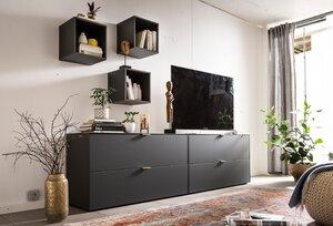 3304594-00000 Wohnwand Sideboard Kombi