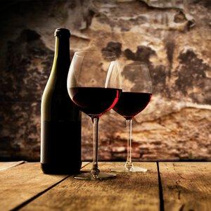 3363779-00000 Küche / Wein - Red Wine VI