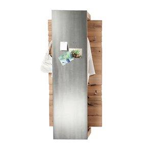 3036481-00001 Garderobe mit Vorsatzelement