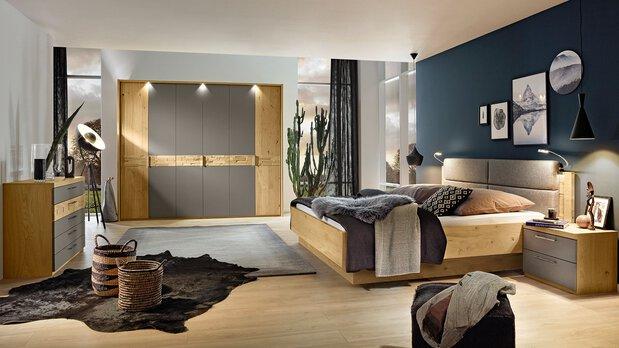 Schlafzimmer Minto