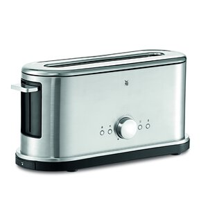 2751835-00000 Toaster Lineo Edelstahl
