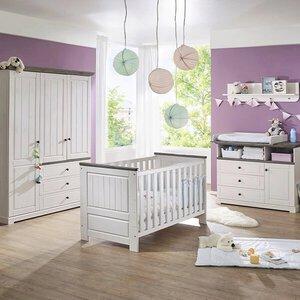 Babyzimmer im Landhausstil