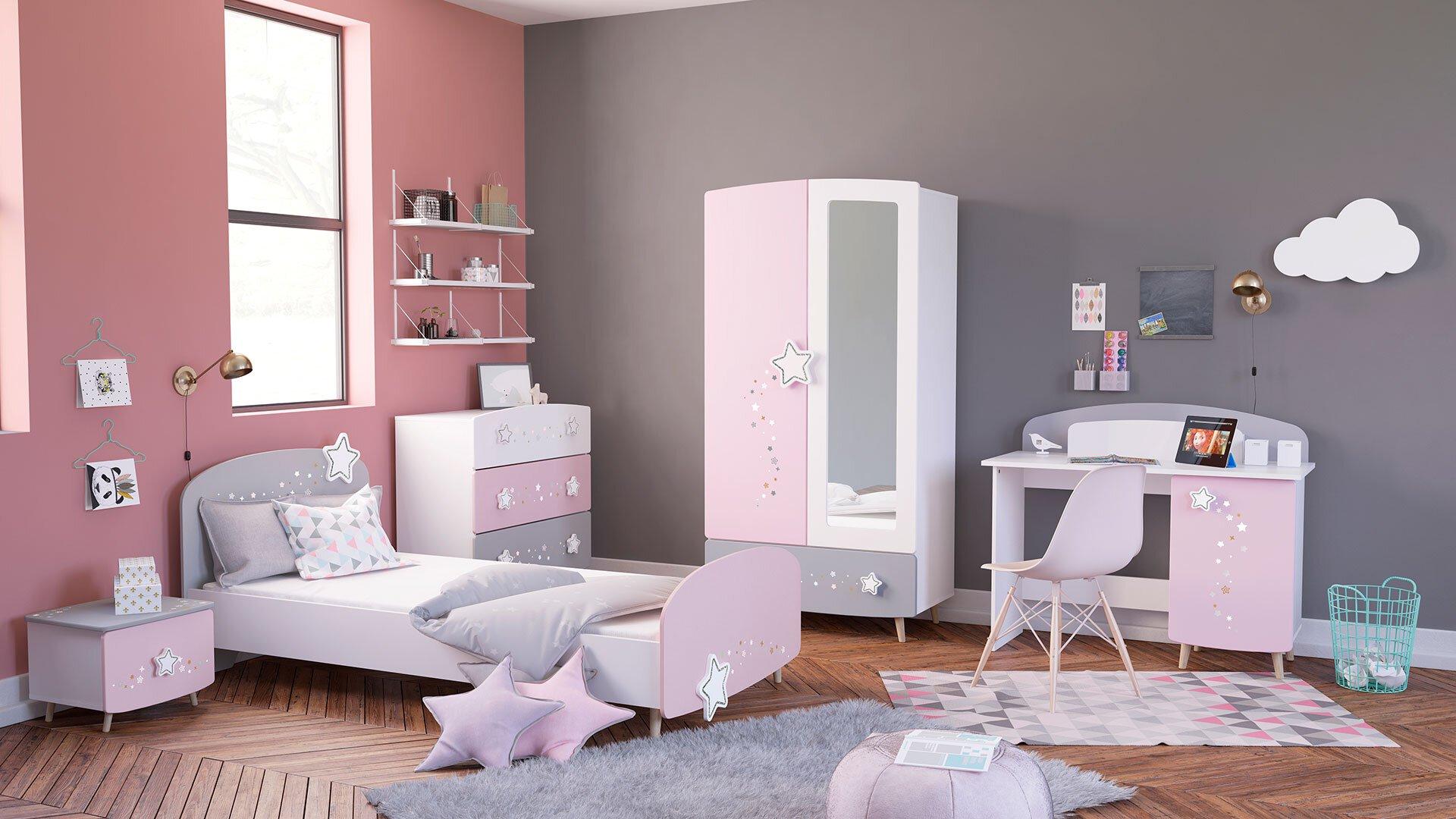Kinderzimmer Serie Stella
