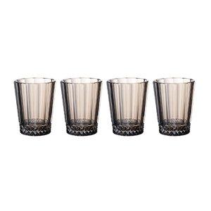 3365671-00000 Wasserglas-Set Opéra Smoke 4 t