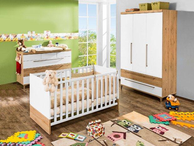 Babyzimmer Remo