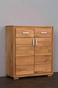 Woodline Basel/Genf Schuhkommode 50461-70461 M028205-00000