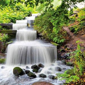 3363654-00000 Landschaft - Waterfall V
