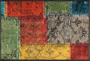 46 - Vintage Patches