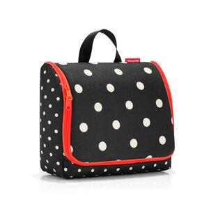 3369576-00000 toiletbag XL mixed dots