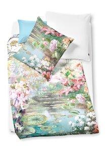 81 Fleuresse Bed Art S Seerose  M021727-00000