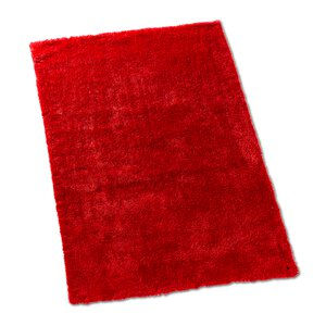 46 - Soft Uni Shaggy 201 red