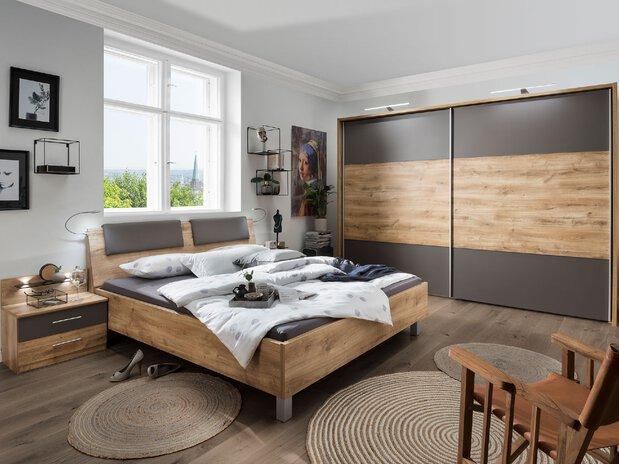 Schlafzimmer Portland