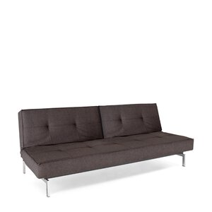 Innovation - Splitback chrom Sofa