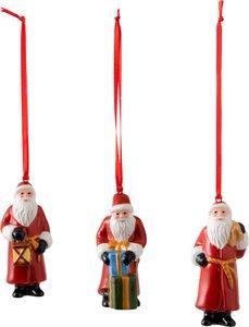 3490097-00000 Ornamente Santa Claus