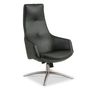 3200918-00003 Sessel hoch verzinkt matt