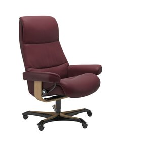 Stressless - View Office M020343-00000