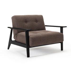 3359346-00001 Sessel Frej schwarz