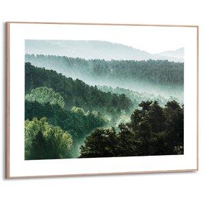 3322859-00000 Mountain Scape 70x50 cm