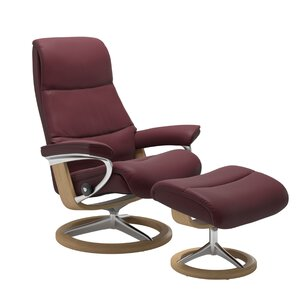 Stressless - View Signature M020380-00000