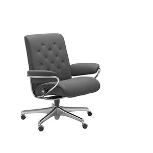 Stressless - Metro Low Back Office M029503-00000