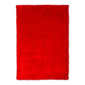 46 - Soft Uni Shaggy 201 red M002070-00000