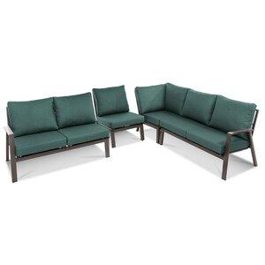 3585793-00000 Lounge klein