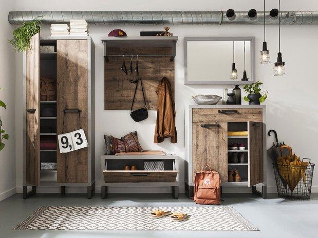 Garderobe La Fabrica